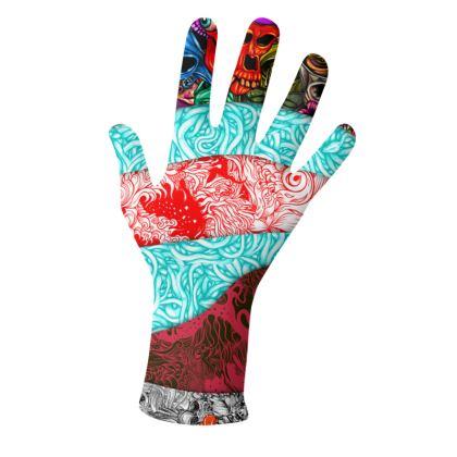 Slice- 2 pack Gloves by fakeface