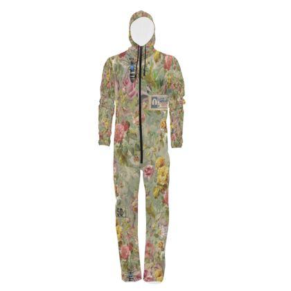 Flower Festival Hazmat Suit