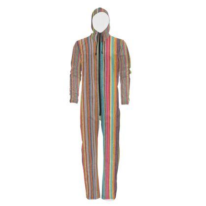 Frida Incognito Hazmat Suit