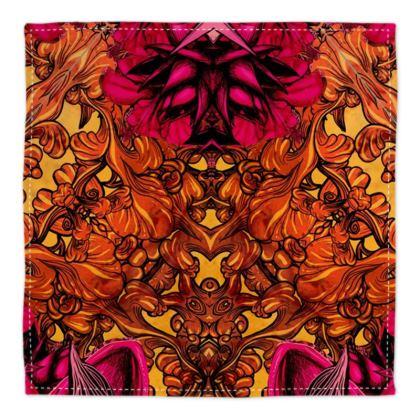 Kaleidoscope 4 Bandana