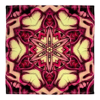 Kaleidoscope 5 Bandana