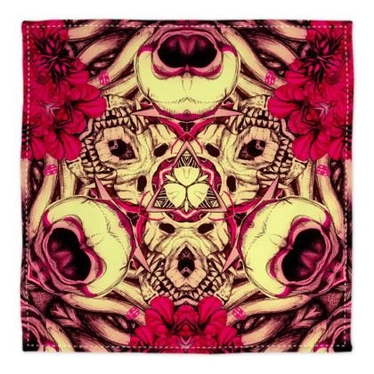 Kaleidoscope 6 Bandana