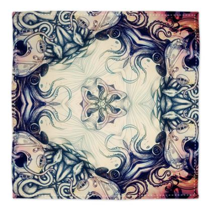 Kaleidoscope 7 Bandana