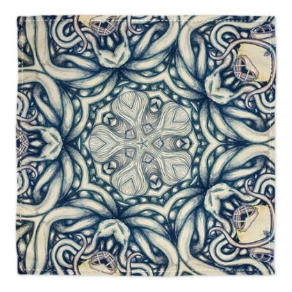 Kaleidoscope 3 Bandana