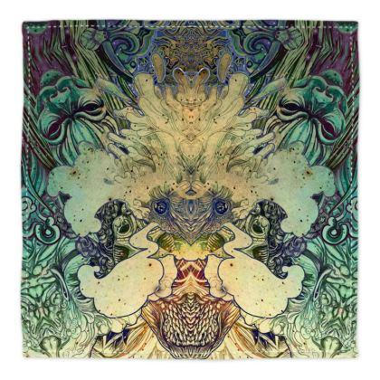 Kaleidoscope 1 Bandana