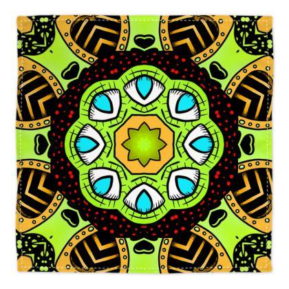Mandala 2 Bandana