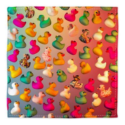 Rubber Ducks Bandana