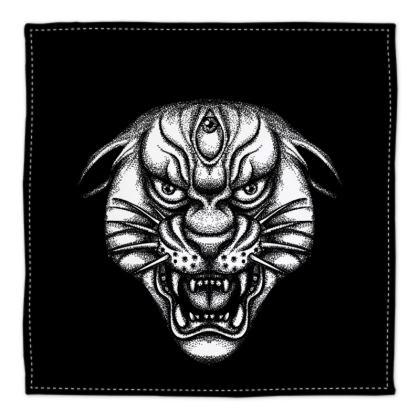 Panther Bandana