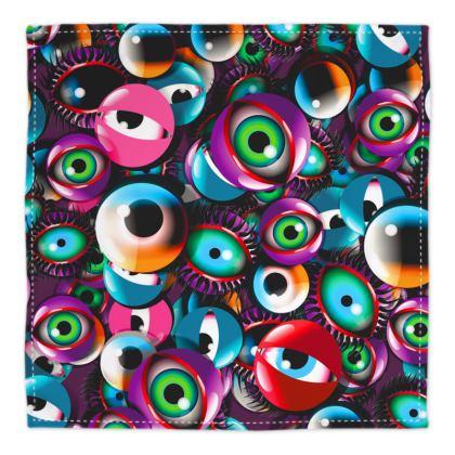 Eyes Bandana