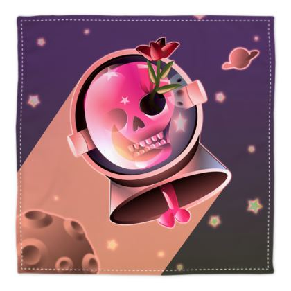 Lost in Space Bandana
