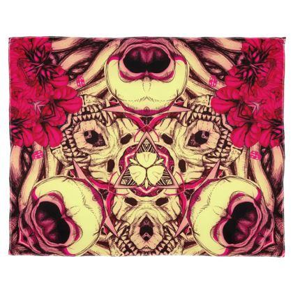 Kaleidoscope 9 Scarf Wrap Or Shawl