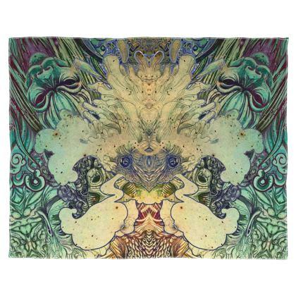 Kaleidoscope 5 Scarf Wrap Or Shawl