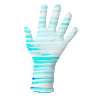 Ocean Lines Glove set