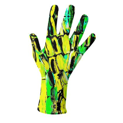 Jamaican Sugarcane Glove Set