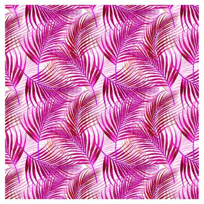 Tropical Garden Collection in Magenta Deckchair