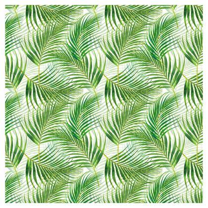 Tropical Garden Collection Deckchair