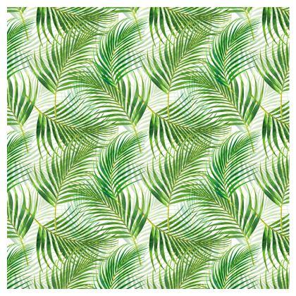 Tropical Garden Collection Double Deckchair