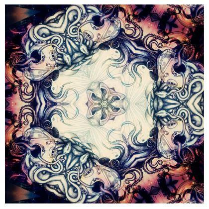 Kaleidoscope 3 Kimono