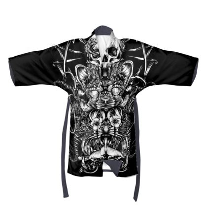 Totem 2 Kimono