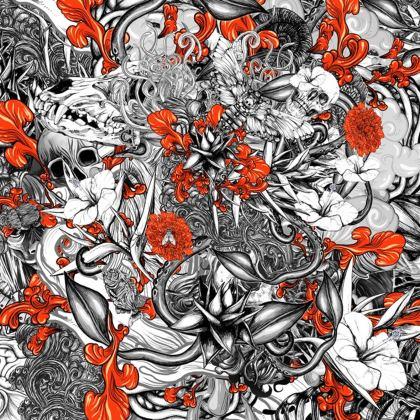 Mix 6 Kimono