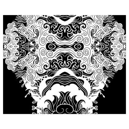 Symmetry 3 Kimono