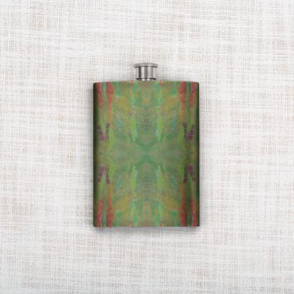 Hip Flask - Javier
