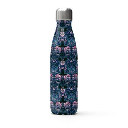 Zee Zen Stainless Steel Thermal Bottle
