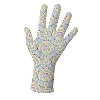 Iris Nouveau Gloves 2 pack