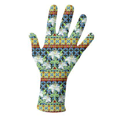 Elizabethan Lily Gloves 2 pack
