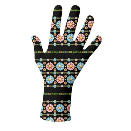Daisy Daisy Gloves 2 pack