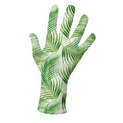 Tropical Garden Collection Gloves
