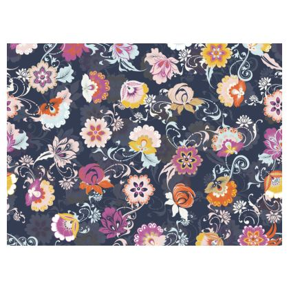 Crossbody bag - Floral Dream