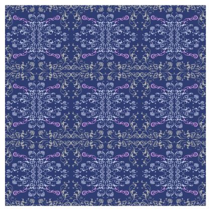Crossbody bag - Blue Savannah