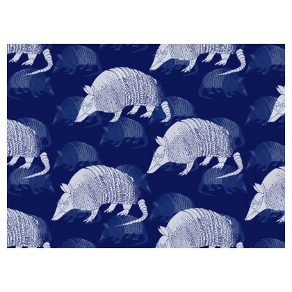 Crossbody bag - Armadillo