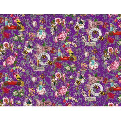 Spring Bank Holiday Kimono