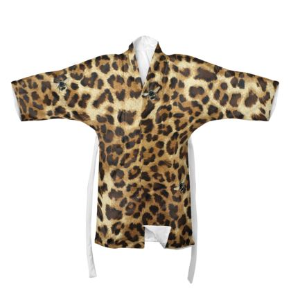 Leopard Buzz