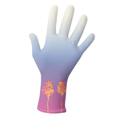 Palm Trees Collection Gloves