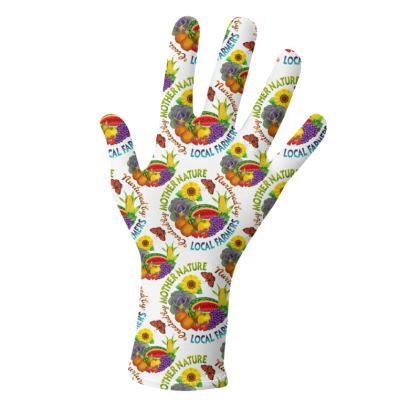 Mother Nature Local Farmers Gloves 2 pack