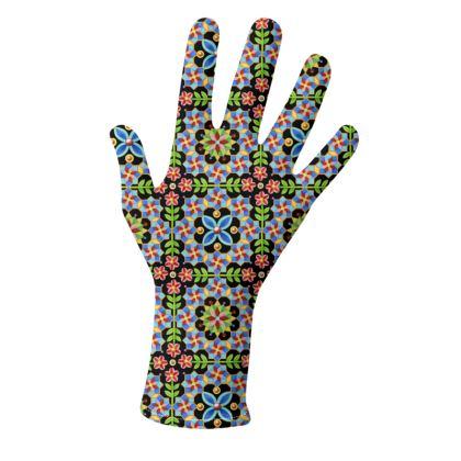 Elizabeth Lattice Gloves 2 pack