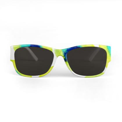 Electric Avocados Sunglasses