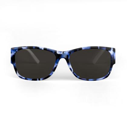Shattered Nights Sunglasses