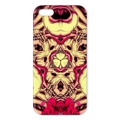 Kaleidoscope 4 IPhone Case