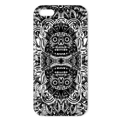 Totem 3 IPhone Case