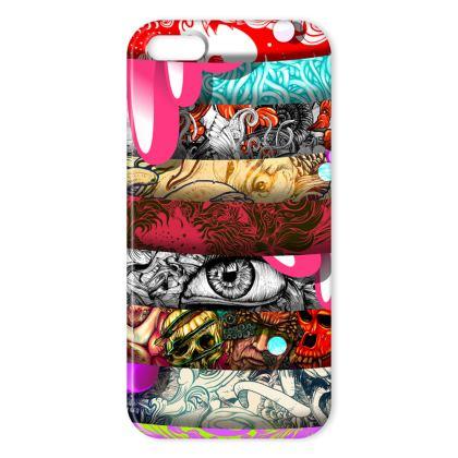 Slice 1 IPhone Case