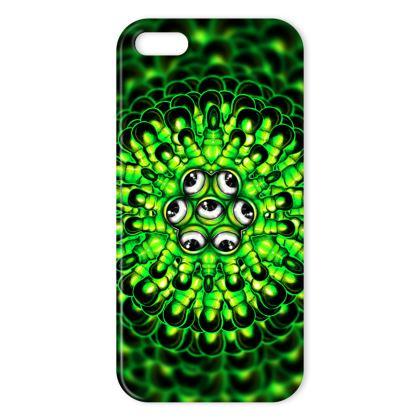 Strange Monster IPhone Case