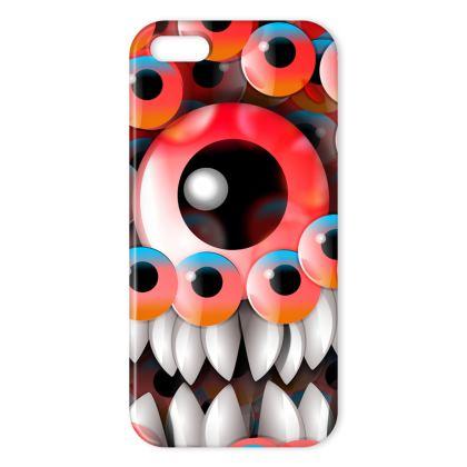 Eyes Monster IPhone Case