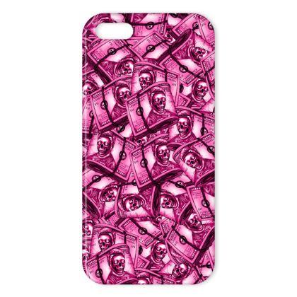 Millions IPhone Case