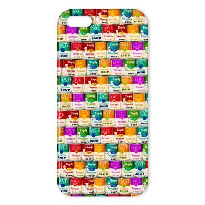 Love Soop IPhone Case