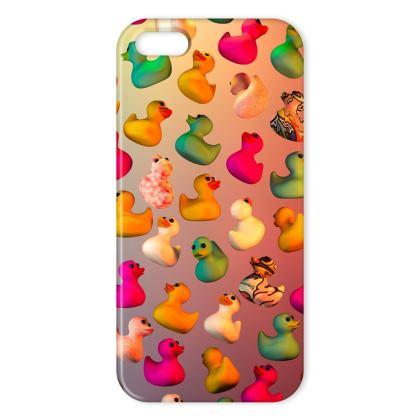 Rubber Duck IPhone Case