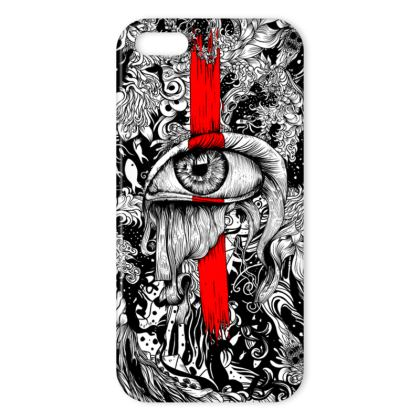 Look IPhone Case